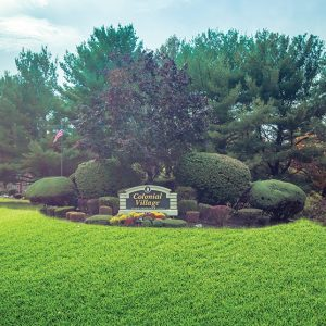 Colonial Village Apartments For Rent in Plainville, CT Welcome